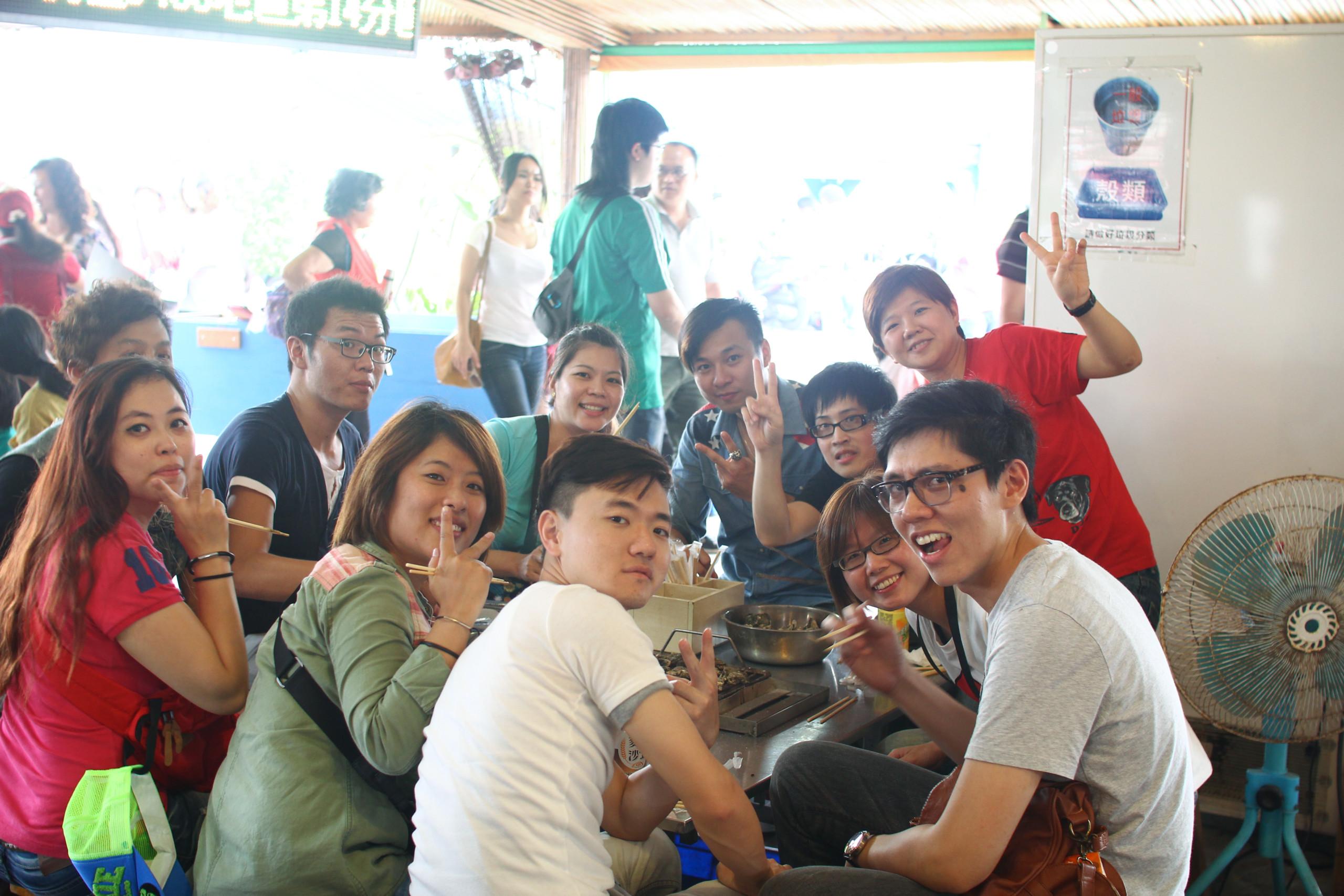 員工旅遊-台南雲林二日遊