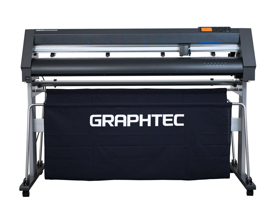 【新機購入】Graphtec電腦割字機